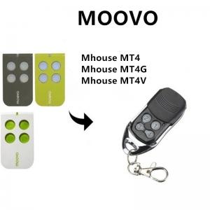 Pilot SMG MOOVO