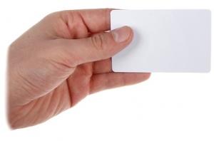 Karta zbliżeniowa RFID ALTO-104