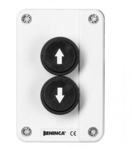 Przyciski sterujące Beninca IPB.NO/IPB.NC