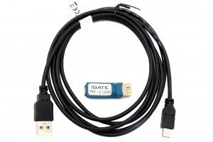 Programator USB PR-2 sterowniki BRGSM