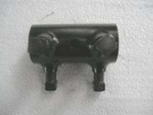 Sprzęgło - łącznik wału L=64mm