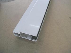Prowadnica aluminiowa