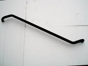 Antaba rurowa M-1100