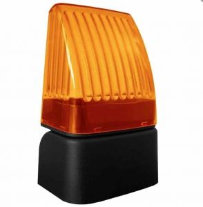Lampa ostrzegawcza SNOD-LED-FULL przerywacz, antena 230V/24V/12V