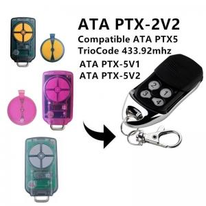 Pilot ATA PTX-5