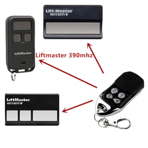 Pilot SMG LiftMaster 971LM 390 MHz