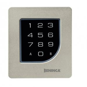 Nowa bezprzewodowa klawiatura Benninca BE.DIAL.