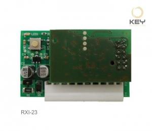 Radioodbiornik 2-kanałowy Key RXI23
