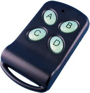 Pilot 4G433 433,92MHz eLdrim ELBRAM