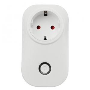 Przełącznik WiFi w gniazdku 230V
