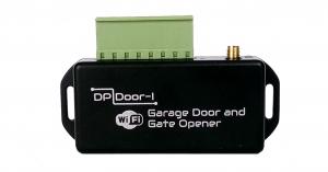 DP Door-I Inteligentny sterownik WiFi drzwi, bramy garażowe