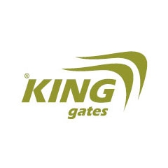 Piloty do bram KING-GATES