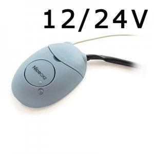 Odbiorniki radiowe 12/24V