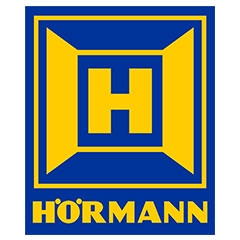 Piloty do bram HORMANN