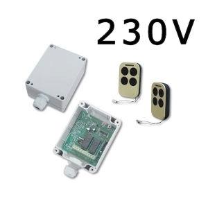 Odbiorniki radiowe 230V