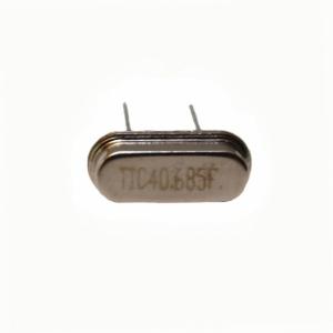 Rezonator kwarcowy 40.685 MHz HC49S do pilotów Nice BIO Hormann