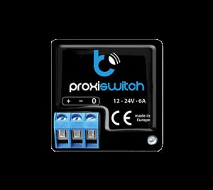 proxiSwitch - wyłacznik LED