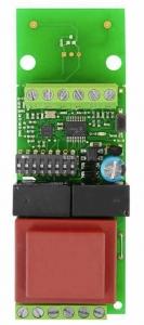 Mini sterownik 230V do markiz, rolet i świateł START-S101