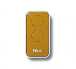 Pilot Nice Era INTI - INTI2Y - Żółty