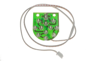 Mido - płytka LED