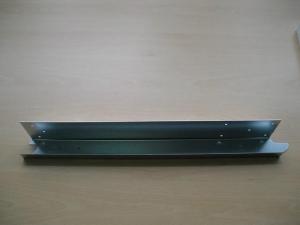 Osłona boczna panela 500 (lewa)