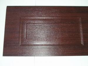 Panel AW 518 K,M (kaseton mahoń)