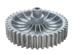 Koło zębate wyjściowe aluminiowe Nice POP