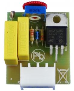 Moduł eLP dla centrali sterującej el12