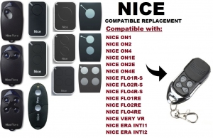 Pilot SMG Nice INTI,Flor,Very,ON