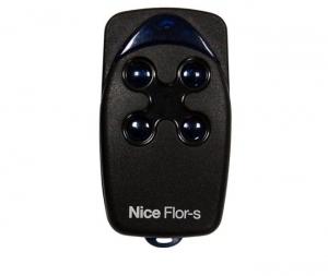 Pilot Nice Flor-S 4-kanałowy