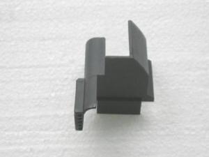 Aretka do furtki - komplet na jeden zawias (połączenie między dwoma panelami)