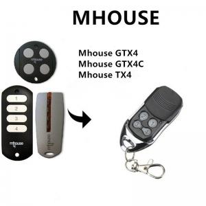 Pilot Mhouse SMG TX4 GTX4 zamiennik