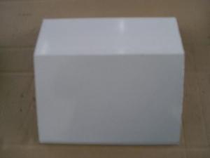 Skrzynka 320, w tym: skrzynka (część stała) RAL8019