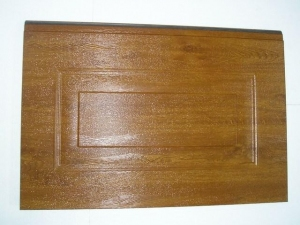 Panel AW 555 K ZD (kaseton złoty dąb)
