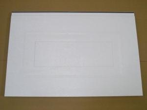 Panel AW 500 K (kaseton)