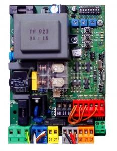 Centrala sterująca BFT SHYRA-F AC do napędów DEIMOS AC A800