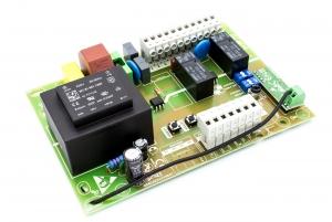 eLB11H - Sterownik do bram przesuwnych 230V 800W - łagodny start/stop