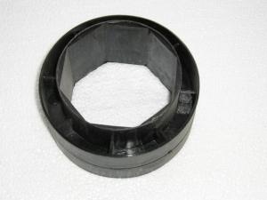 Pierścień ochronny zwiększający średnicę wałka D=60, A=105