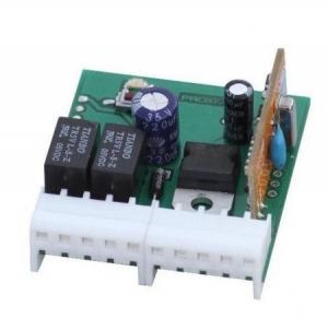 Odbiornik radiowy BBST (kod stały) współpracująca z napędami BENINCA/BFT