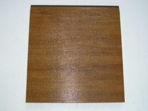 Panel AW 555 G ZD (gładki złoty dąb)