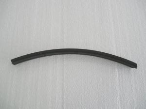 Szczotka prowadnicy 6.7x7 z wkładką ślizgową