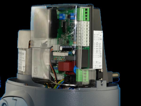 eLB3 - Centrala sterująca dla NICE ROBO